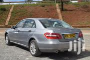 Mercedes-Benz E200 2011 Gray | Cars for sale in Nairobi, Karura