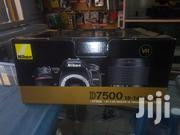Nikon D7500 Camera | Photo & Video Cameras for sale in Nairobi, Nairobi Central