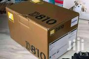 Brand Newnikon Camera D810 | Cameras, Video Cameras & Accessories for sale in Nyeri, Mahiga