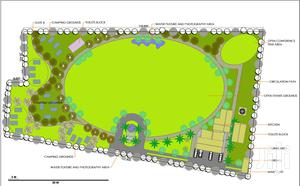 Landscape Design Drawings And Landscaping