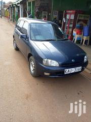 Toyota Starlet 1997 Blue | Cars for sale in Uasin Gishu, Racecourse