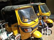 New Bajaj 2017 Yellow | Motorcycles & Scooters for sale in Kilifi, Malindi Town