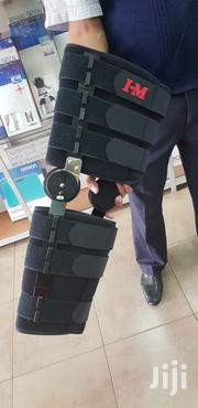 Adjustable Hinged Knee Brace | Tools & Accessories for sale in Mombasa, Bamburi