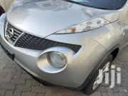 New Nissan Juke 2013 Silver | Cars for sale in Mombasa, Shimanzi/Ganjoni