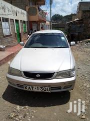 Toyota Premio 2002 Silver | Cars for sale in Nairobi, Zimmerman