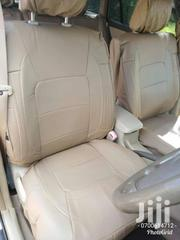 Classic Exquisite Leatherette Car Seat Covers   Vehicle Parts & Accessories for sale in Nairobi, Nairobi South