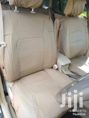 Classic Exquisite Leatherette Car Seat Covers