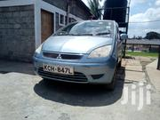 Mitsubishi Colt 2008 Blue | Cars for sale in Nairobi, Mountain View