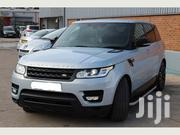 Land Rover Range Rover Sport 2014 Silver | Cars for sale in Nairobi, Nairobi West