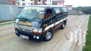 Toyota HiAce 2002 Blue | Buses for sale in Nairobi, Kahawa West