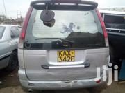 Toyota Noah 2002 Silver | Cars for sale in Nairobi, Kariobangi South