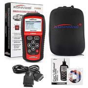 KONNWEI KW808 OBD2 Scanner EOBD Car Diagnostic Tool | Vehicle Parts & Accessories for sale in Nairobi, Nairobi South