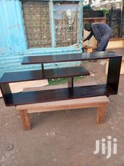 Wooden Tv Stand | Furniture for sale in Nairobi, Karen