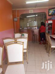 A Hotel Restaurant For Sale In Mlolongo (Near Pettanns Driving Sch.) | Commercial Property For Sale for sale in Machakos, Syokimau/Mulolongo
