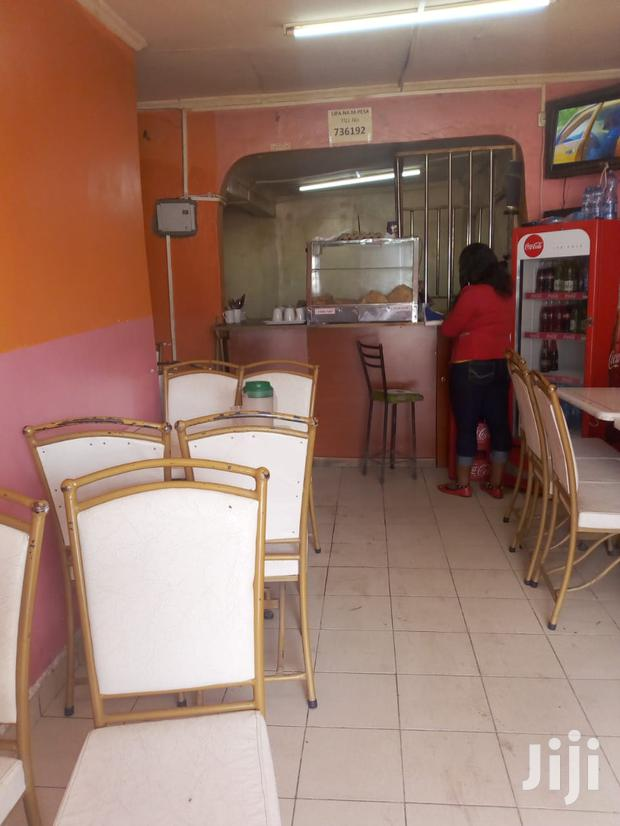Archive: A Hotel Restaurant For Sale In Mlolongo (Near Pettanns Driving Sch.)