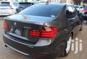 BMW 320i 2012 Brown | Cars for sale in Nairobi, Woodley/Kenyatta Golf Course