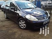 Nissan Tiida 2012 1.6 Hatchback Purple | Cars for sale in Nairobi, Kilimani