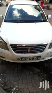 Toyota Premio 2004 White | Cars for sale in Nairobi, Kariobangi South