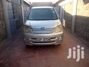 Toyota Noah 2004 Silver | Cars for sale in Kajiado, Kitengela