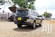 Mitsubishi Pajero 2007 Gold | Cars for sale in Kiambu, Township E