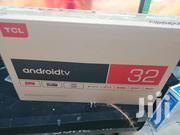 """Tcl Smart Android Tv 32"""" 