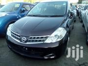 Nissan Tiida 2012 1.6 Hatchback Black | Cars for sale in Mombasa, Shimanzi/Ganjoni