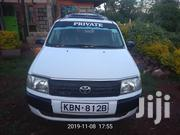 Toyota Probox 2008 White | Cars for sale in Meru, Municipality