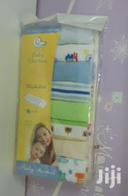 8- Pieces Baby Wash Clothes | Baby & Child Care for sale in Nairobi, Nairobi Central