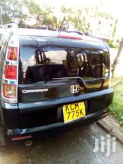 Honda Crossroad 2012 Black | Cars for sale in Mombasa, Shimanzi/Ganjoni