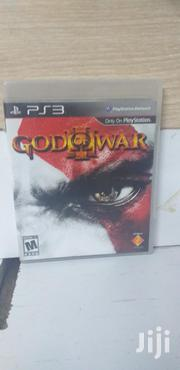 God Of War Ps3 Game | Video Games for sale in Nairobi, Nairobi Central
