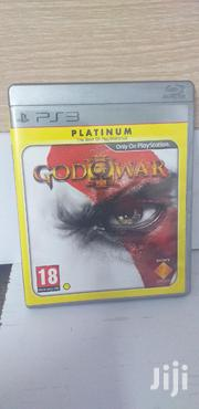 God Of War Ps3 Game Platinum Edition | Video Games for sale in Nairobi, Nairobi Central