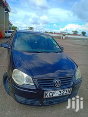 Volkswagen Polo 2008 1.4 Black | Cars for sale in Nairobi, Mugumo-Ini (Langata)