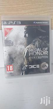 Medal Of Honour Ps3 Game | Video Games for sale in Nairobi, Nairobi Central
