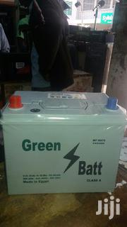 Car Batteries White   Vehicle Parts & Accessories for sale in Nairobi, Nairobi Central