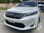 Toyota Harrier 2014 White | Cars for sale in Mombasa, Likoni