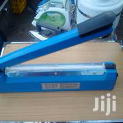 Impulse Sealer 100mm- 400mm With Cutter   Manufacturing Equipment for sale in Nairobi, Nairobi Central