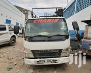 Mitsubishi Canter 2006 White | Trucks & Trailers for sale in Mombasa, Tudor