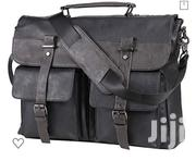 Leather Bag For Men | Bags for sale in Nairobi, Kilimani