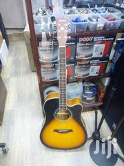 Semi Acoustic Quality Guitar | Musical Instruments for sale in Nairobi, Nairobi Central