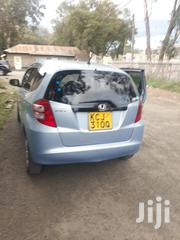 Honda Fit 2009 Sport Blue | Cars for sale in Nakuru, Nakuru East