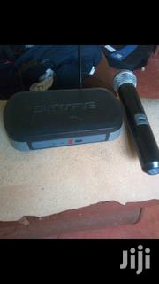 Shure Professional Wireless Microphone Single | Audio & Music Equipment for sale in Nairobi, Parklands/Highridge