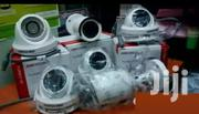 4 ,8 Channel Cctv Package on Low Price | Security & Surveillance for sale in Kiambu, Limuru Central
