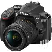 Nikon D3400 DSLR Camera With 18-55mm Lens (Black) | Cameras, Video Cameras & Accessories for sale in Nairobi, Nairobi Central