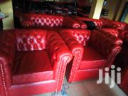 7 Seaters Chesterfield Sofa Set | Furniture for sale in Nairobi, Ngara