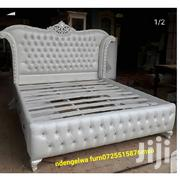 King Bed 6×5 | Furniture for sale in Mombasa, Mkomani
