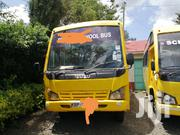 Isuzu NPR 2010 Yellow | Buses for sale in Kajiado, Ongata Rongai