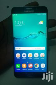 Samsung Galaxy S6 Edge Plus 32 GB Blue | Mobile Phones for sale in Nairobi, Nairobi Central