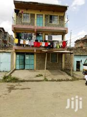 Umoja One Q Main House With A Two Floors Flat Front Extension | Houses & Apartments For Sale for sale in Nairobi, Nairobi Central