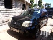 Nissan X-Trail 2009 2.0 Petrol XE Black | Cars for sale in Mombasa, Tudor