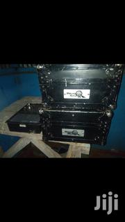 Road Ready Cdj Flight Case Used But In Good Condition   Audio & Music Equipment for sale in Nairobi, Parklands/Highridge